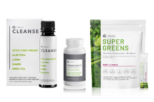Thermofight + Cleanse + Green