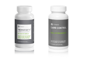 Thermofight + Carb control