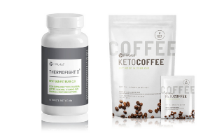 Thermofight + Keto Coffee